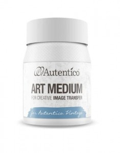 Autentico Art Medium 250ml transfer