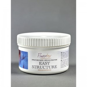 Easy Structure 400g Powertex